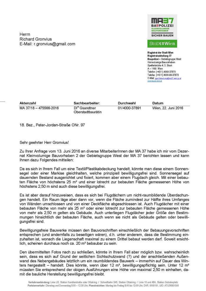 Peter jordan strasse matthias koffer hausverwaltung for Gartengestaltung jordan